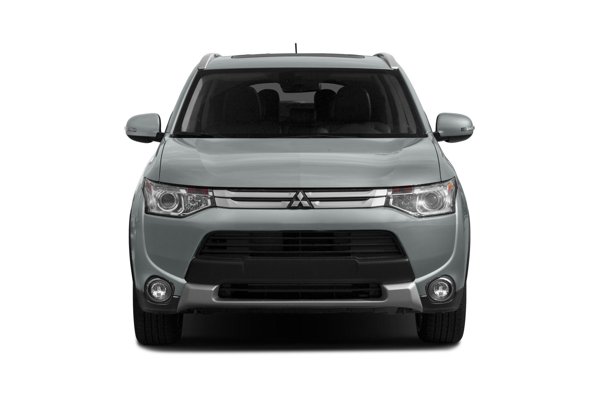 2015 Mitsubishi Car 6 High Resolution Wallpaper