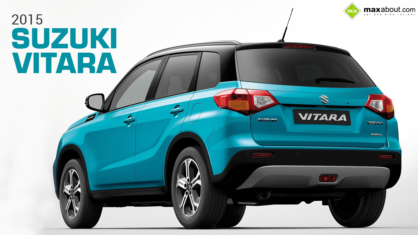 2015 Suzuki Vehicles 12 Cool Hd Wallpaper