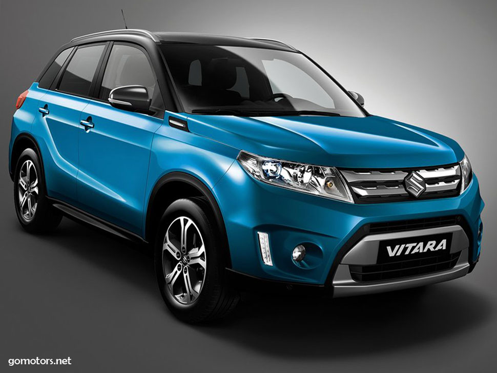 2015 Suzuki Vehicles 23 Desktop Background