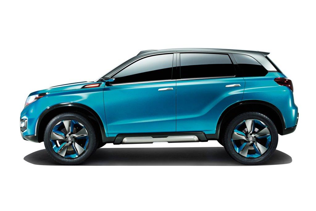 2015 Suzuki Vehicles 24 Cool Car Wallpaper