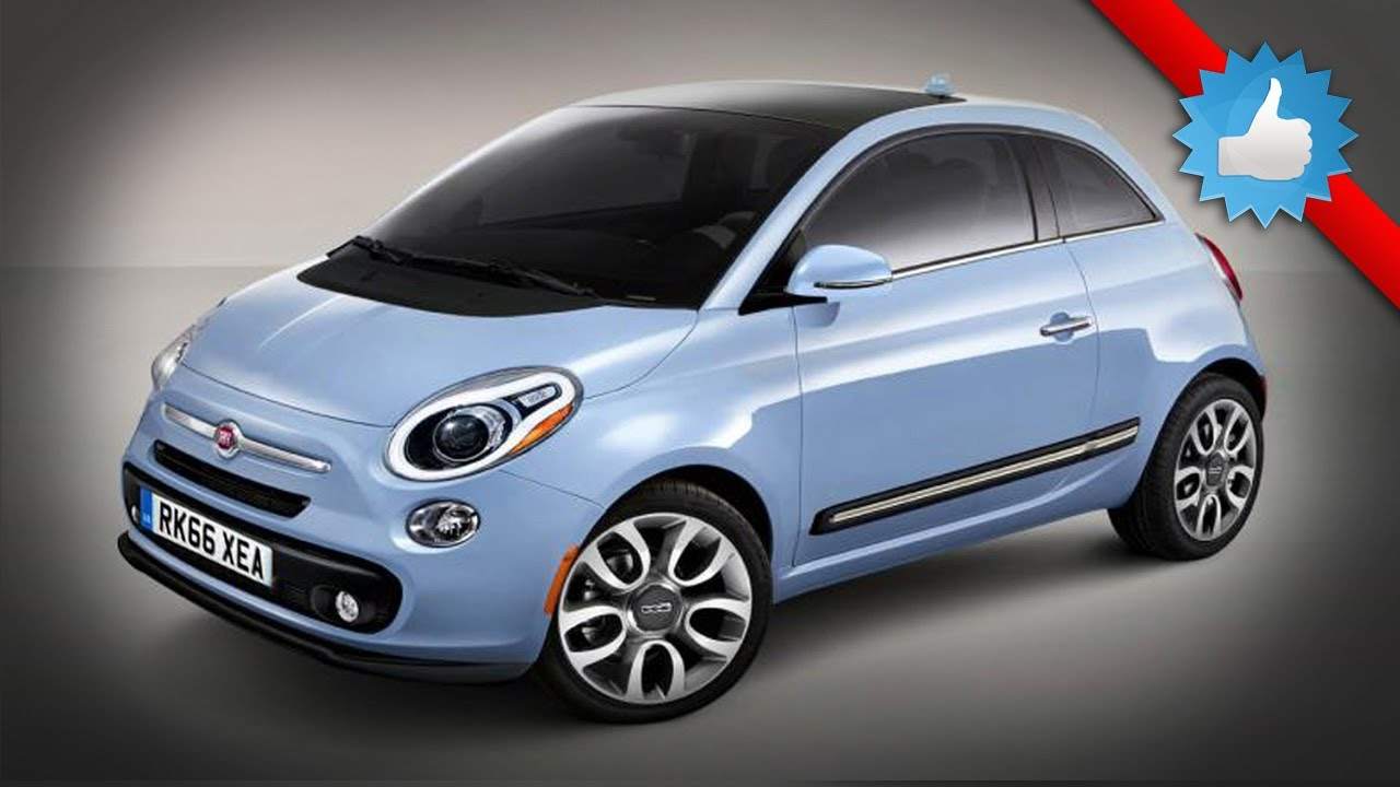 2016 Fiat Model 19 Cool Wallpaper