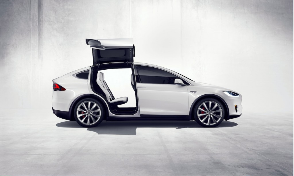 2016 Tesla Model X Price 3 Free Hd Wallpaper