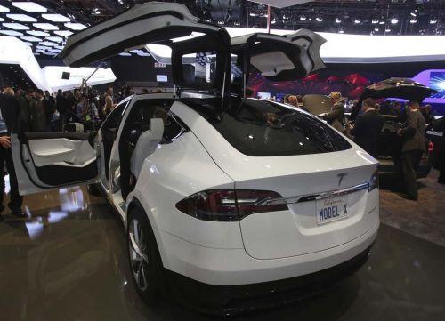 2016 Tesla Model X Price 8 Cool Wallpaper