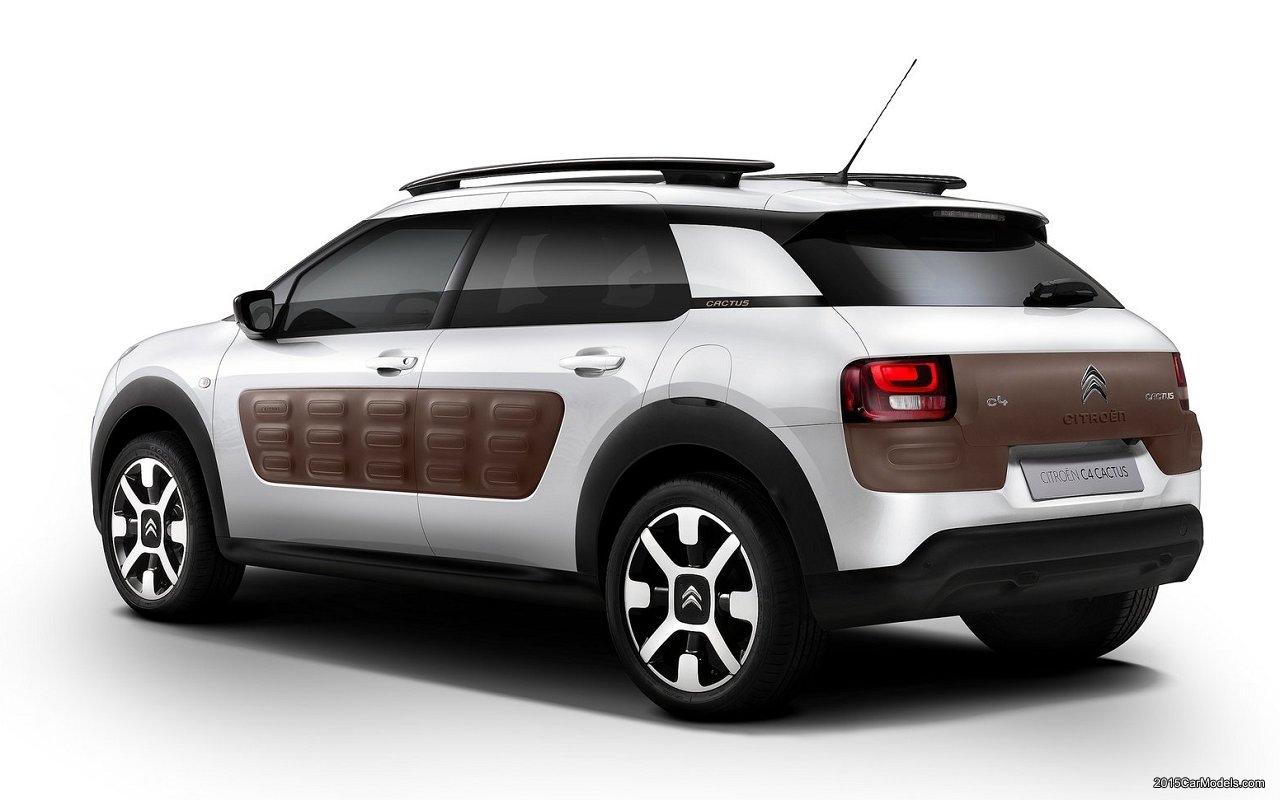 Citroen All Models 33 Car Desktop Wallpaper