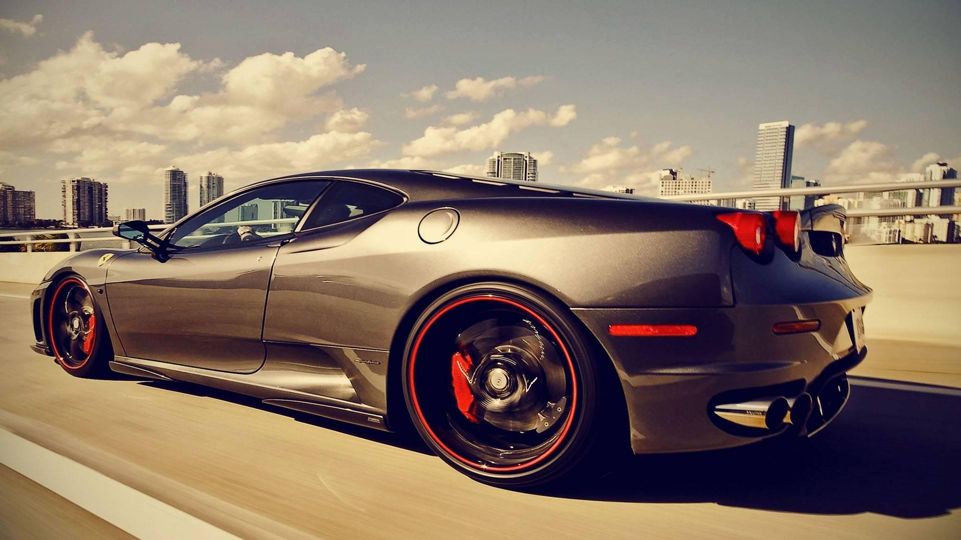Ferrari Luxury Model Cars 18 Cool Car Hd Wallpaper