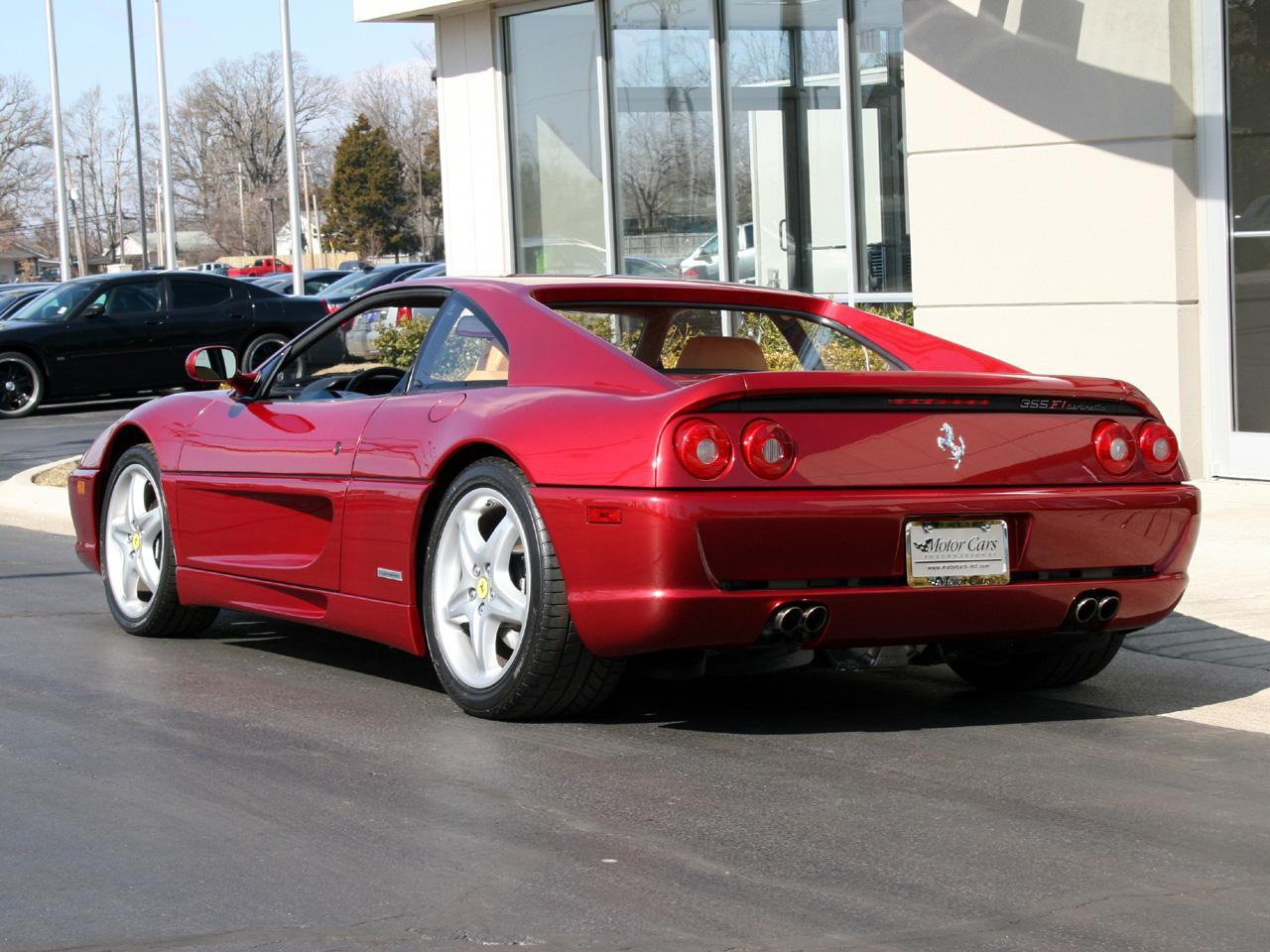 Ferrari Luxury Model Cars 30 Cool Car Hd Wallpaper