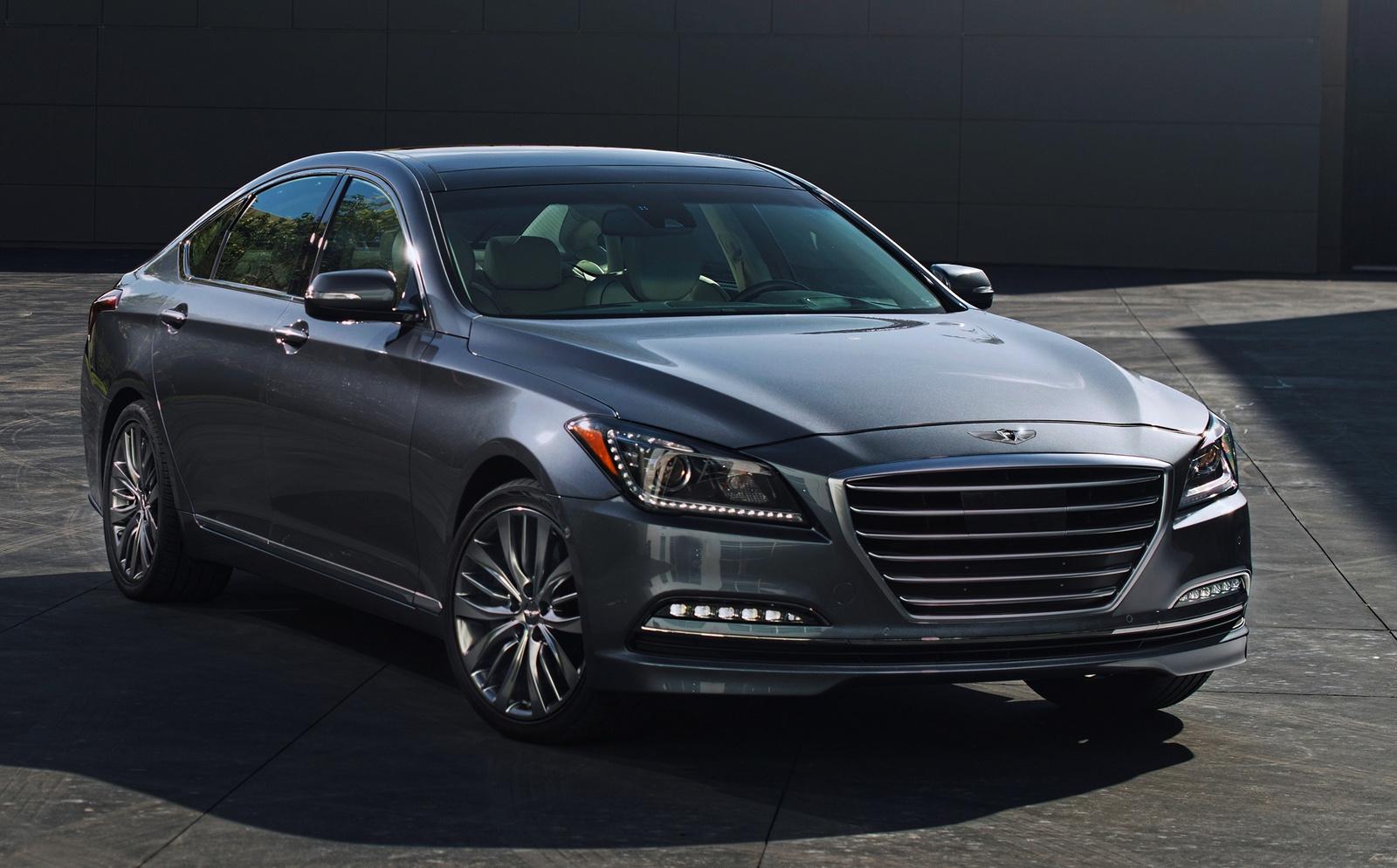 Hyundai Cars 2015 29 Car Desktop Background