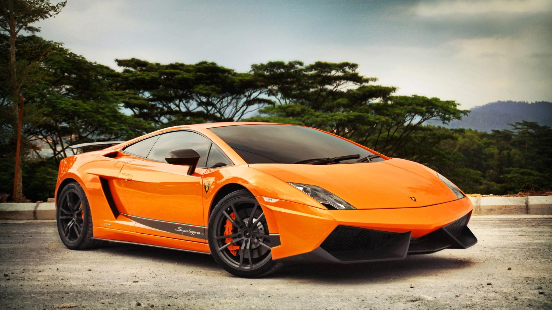 Lamborghini Models 30 Cool Car Wallpaper