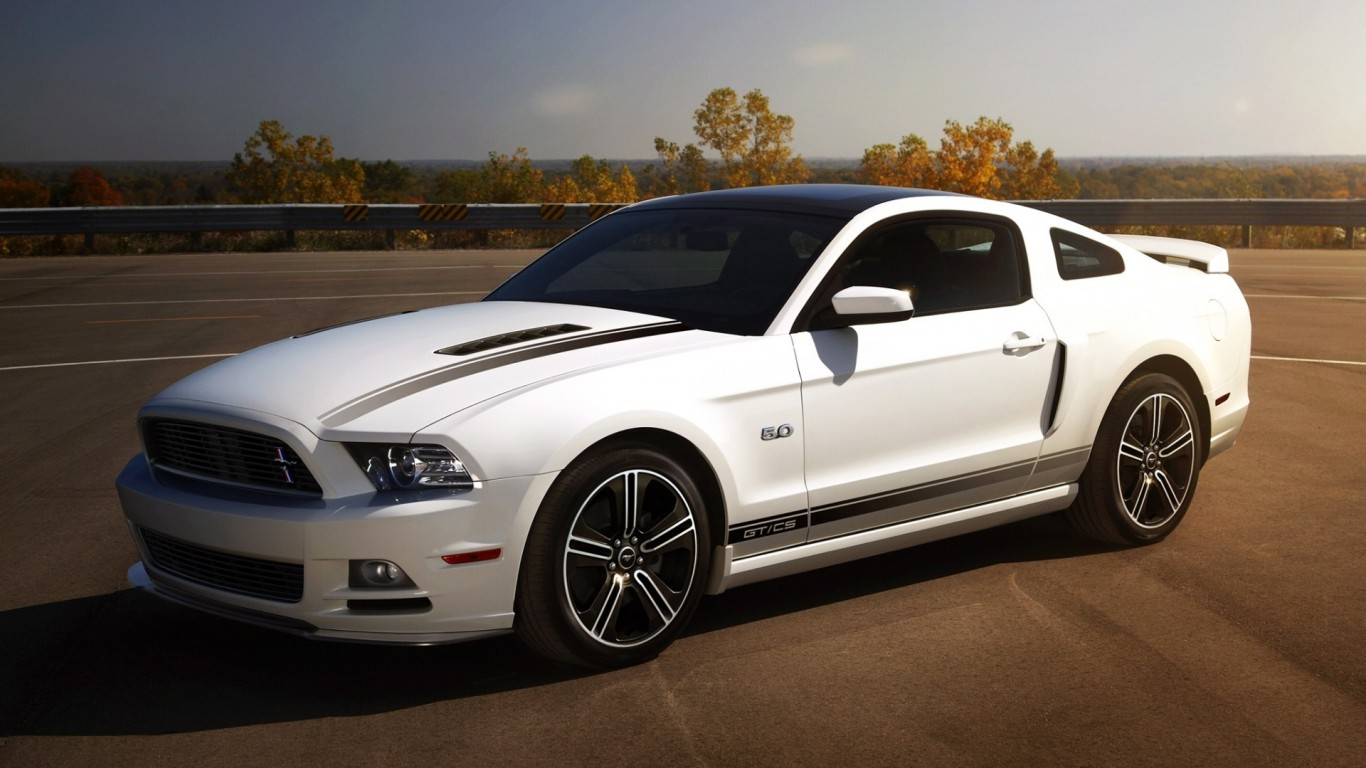 List Of Ford Vehicles 36 Widescreen Car Wallpaper