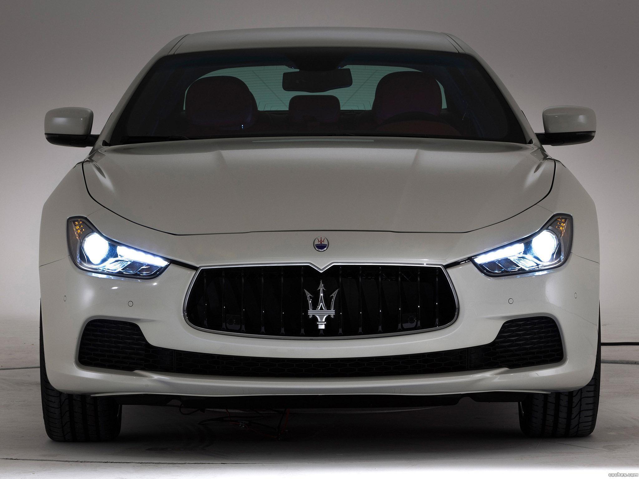 Maserati Ghibli 15 Cool Car Hd Wallpaper