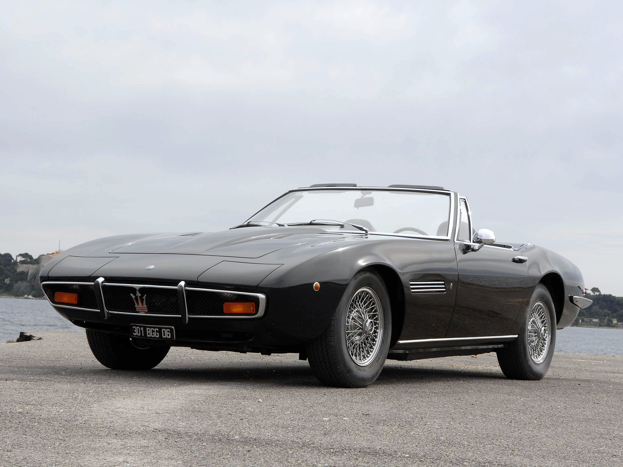 Maserati Ghibli 2 Cool Hd Wallpaper