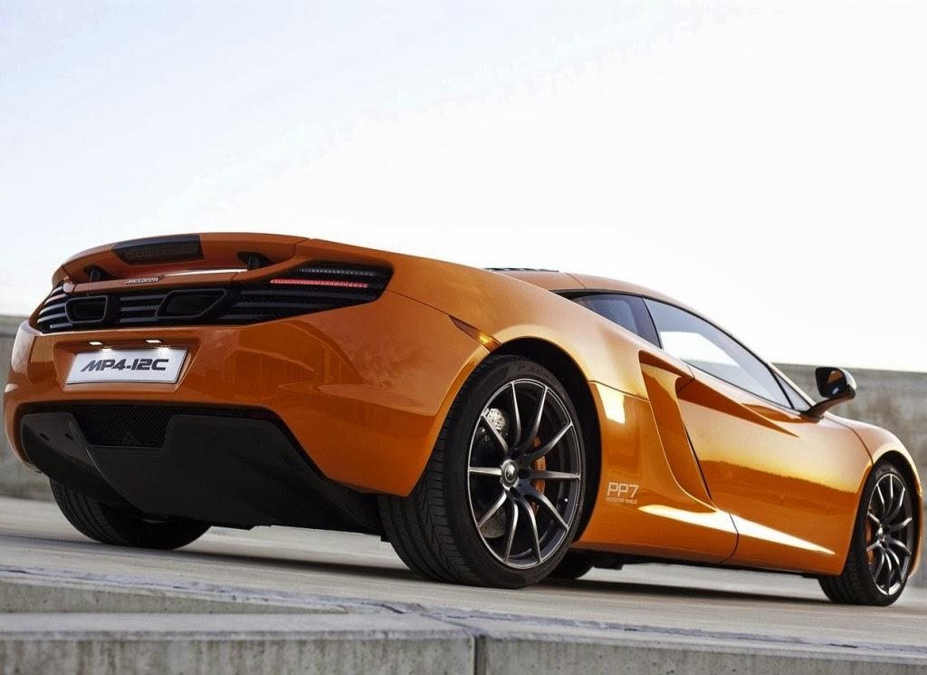 Mclaren Prices 2014 2 Car Background