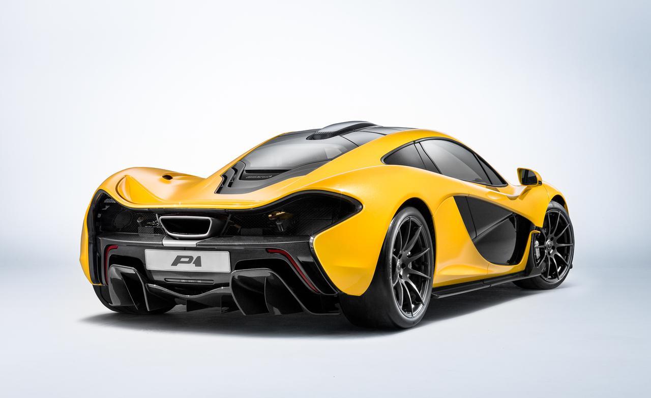 Mclaren Prices 2014 27 Car Background