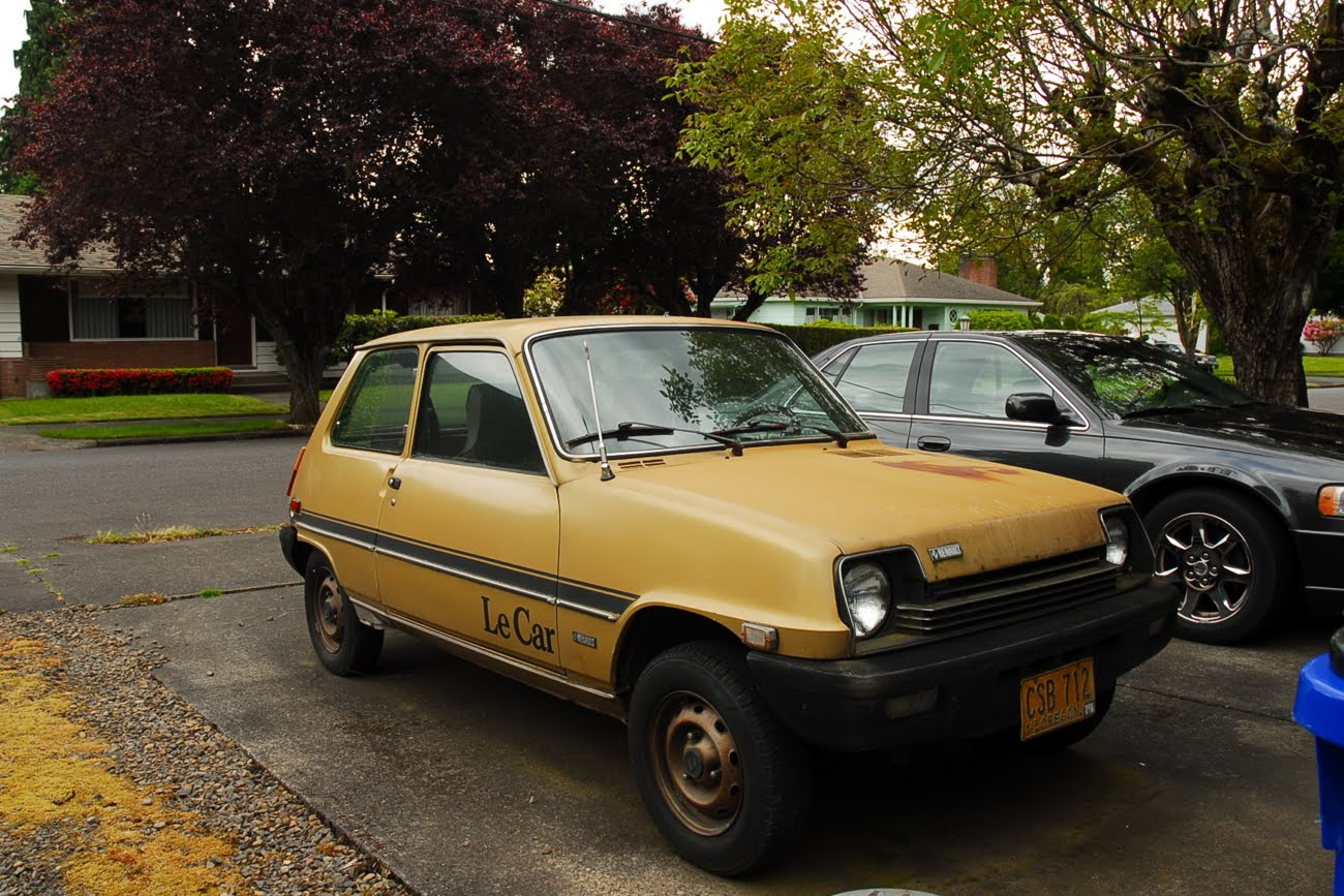 Old Renault Cars 35 Cool Wallpaper