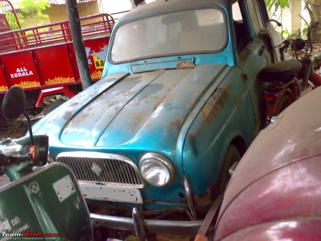 Old Renault Cars 8 Hd Wallpaper