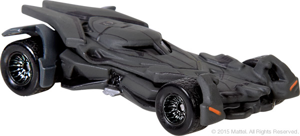Batmobile 16 Free Hd Wallpaper