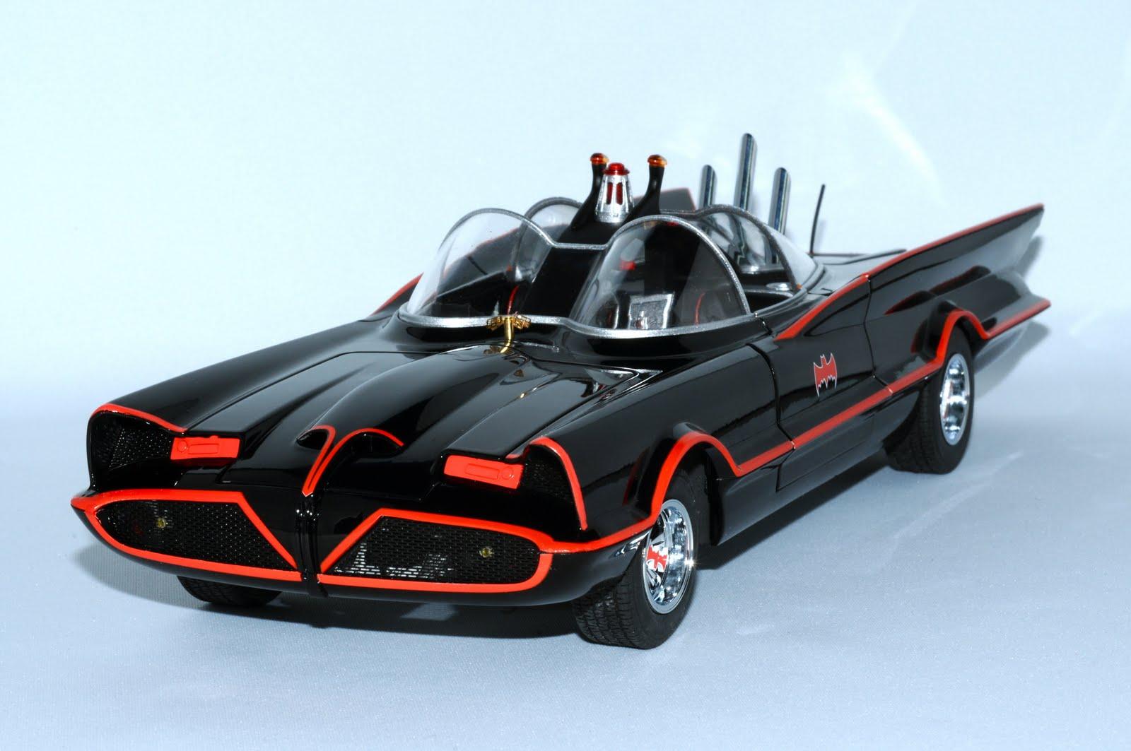 Batmobile 23 Cool Hd Wallpaper