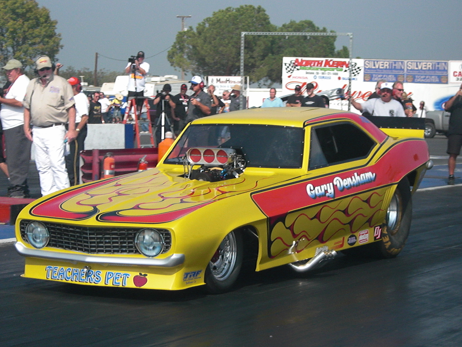 Funny Car 9 High Resolution Car Wallpaper